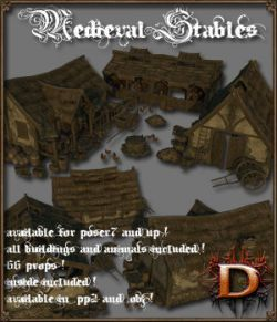 Medieval_Stables