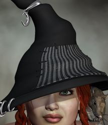 Witchery Hat