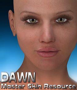 Master Skin Resource 13- Dawn