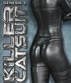 Exnem Killer Catsuit for G3