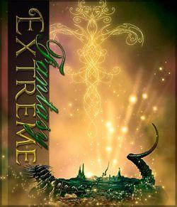 Fantasy Extreme Backgrounds
