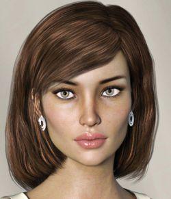 Rose Hair V4, G2, G3