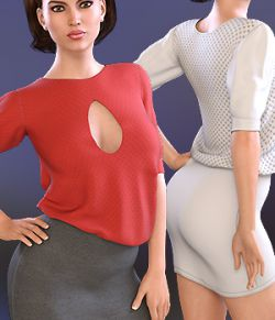 Philan for Genesis 3 Females