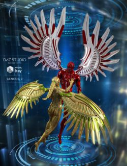 Cyber Wings