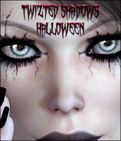 Twizted Shadows-Halloween
