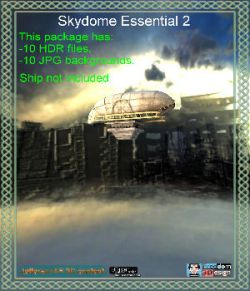 Skydome Essential 2