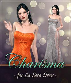 Charisma for La Sera Dress