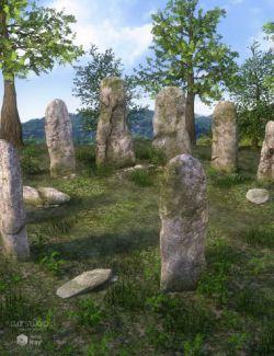 DM's Stones of Graith