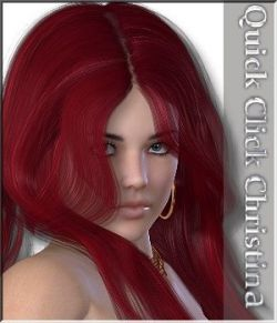 AM:Quick-Click-ChristinaHair 40 Styles