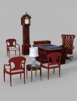 Furniture Set 1: Classic