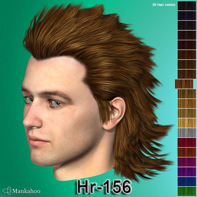 Hr-156