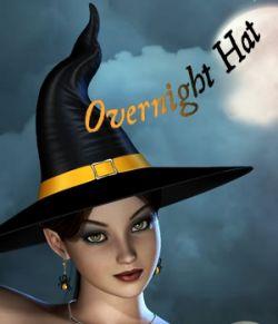 Overnight Hat