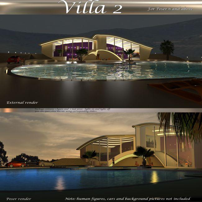 AJ Villa 2