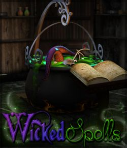 Wicked Spells