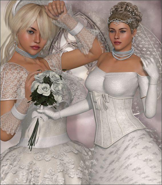 PM - Bride