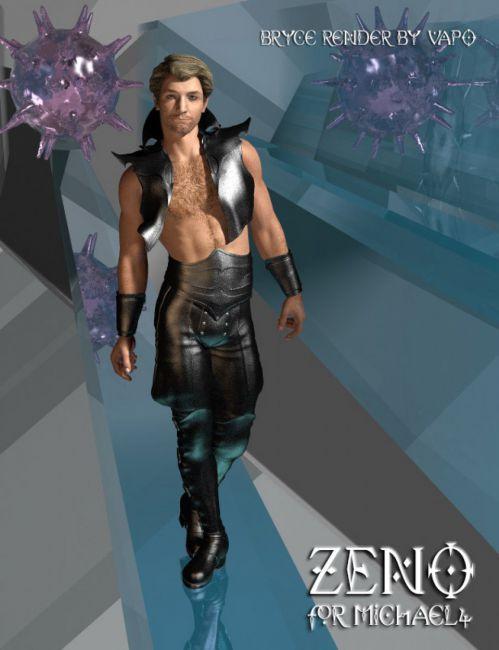 Jepe's Zeno