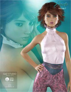 FWSA Jade HD for Teen Josie 7