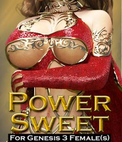 Power Sweet for G3 female(s)