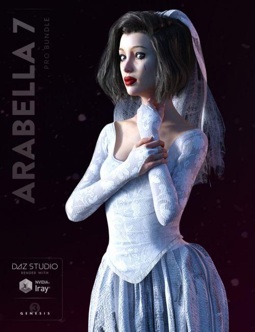 Arabella 7 Pro Bundle