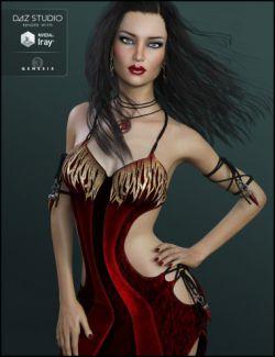 FWSA Mina HD for Arabella 7
