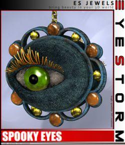 ES Spooky Eyes