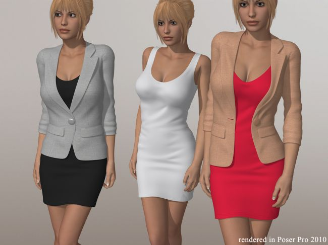 Office Suit VIII