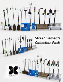 Street Elements