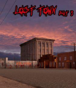 AJ Lost Town (part3)