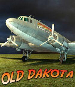 Old Dakota