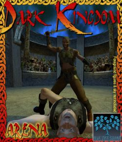 Dark Kingdom Arena