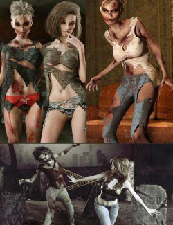 Zombie Bundle
