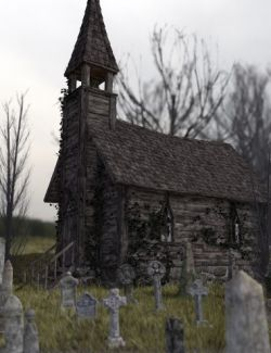 Forgotten Chapel