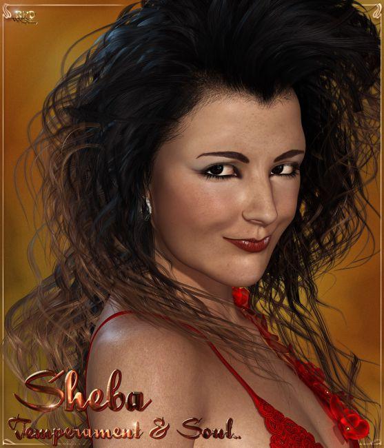 RPD Sheba