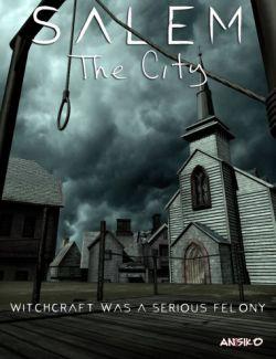 Salem City