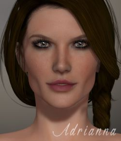 Adrianna for V4.2