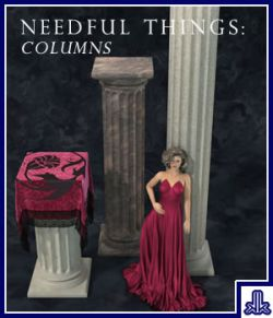 Needful Things: Columns