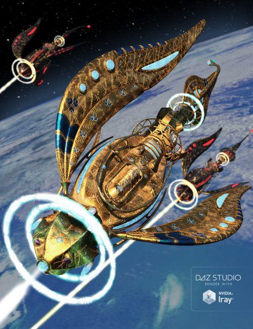Atlantida Spaceguard