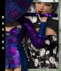 Nariko for Storm Queen