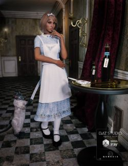 MFD Wonderland Expansion for Genesis 3 Female(s)