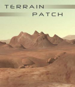 Terrain Patch