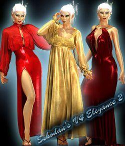 Sshodan's V4 Elegance 2