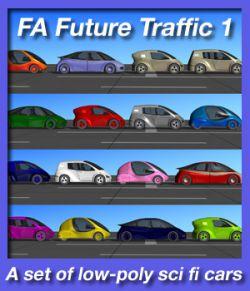 FA Future Traffic 1