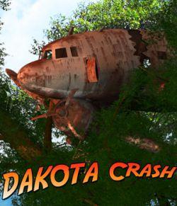 Dakota Crash