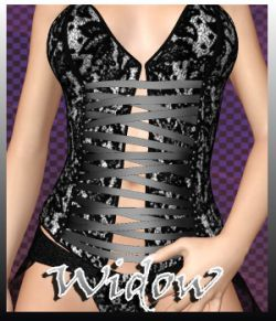 Widow for Wild Thing III