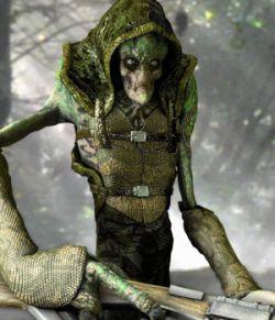 Droeb Ranger
