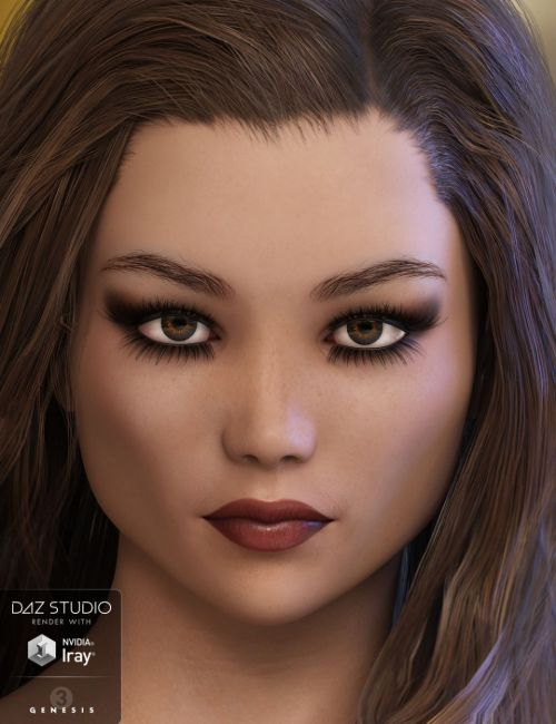 Lorilynn for Genesis 3 Female