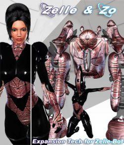 Zelle & Zobot