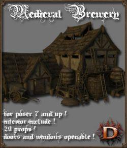 Medieval_Brewery