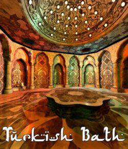 AJ Turkish Bath