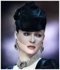 GCD Jewelry - Anastasia Collection